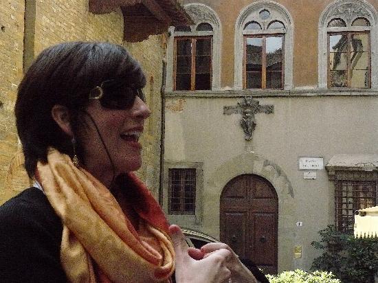 Context Florence: Our Context