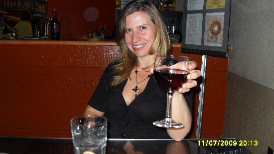 Pillsbury Wine Company North: Enjoying the Freitas!