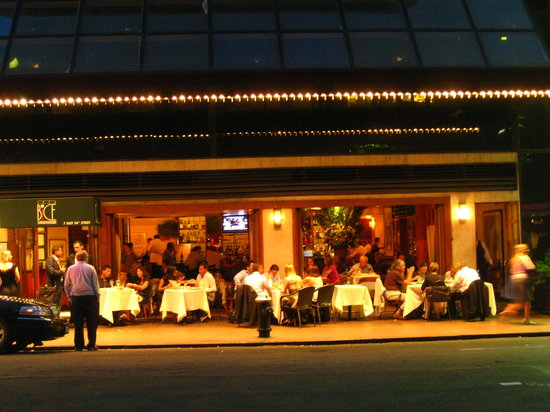 bice ristorante new york city midtown menu prices restaurant