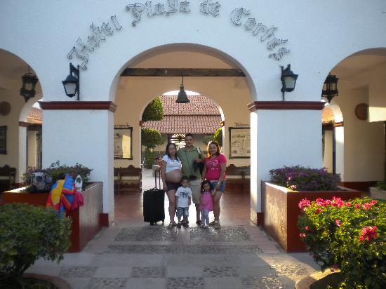 Guaymas, Mexico: ENTRADA