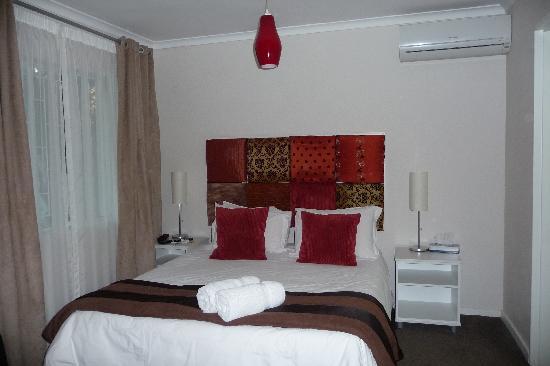 Rustenbosch Guest House: Room