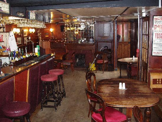 Red Lion Inn張圖片