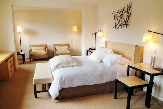 Hotel Patagonico: Habitación Standard King