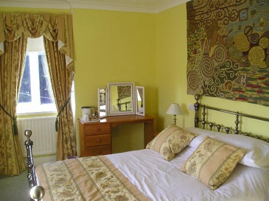 Elmington Hotel: Doulble En suite