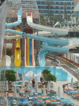 Orange County Resort Hotel Alanya: Slides