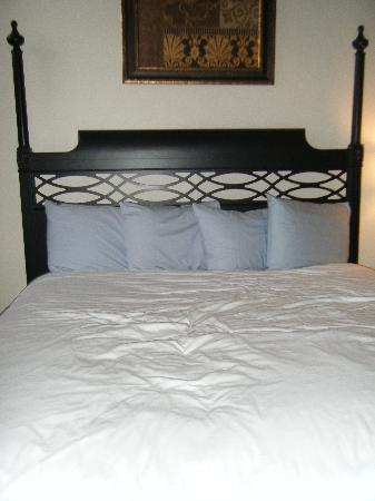 Carlsbad, Nuevo Mexico: Soft King Size Bed