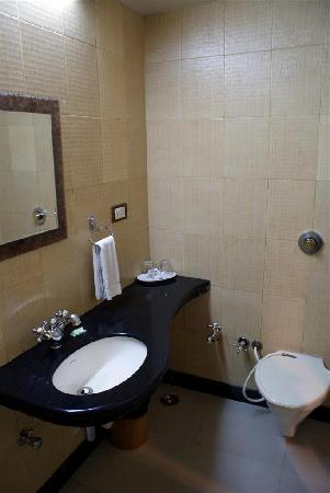 Tip Top Plaza: Bathroom (1)