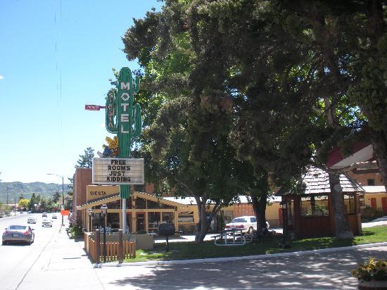 Siesta Motel Durango Co