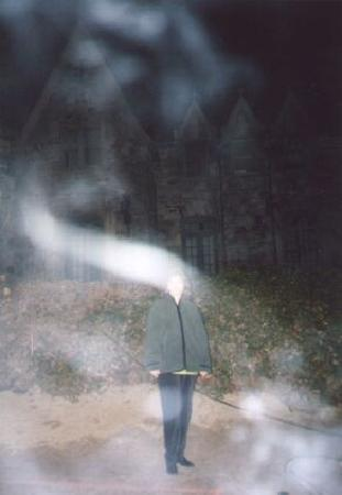 Haunted Asheville Ghost Tours: Paranormal Image from a Tour