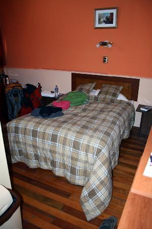 Casa de Avila - For Travellers : This was our room.