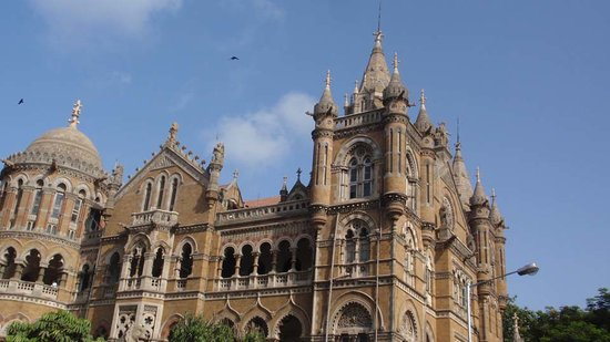 Mumbai Moments - Personalised Day Tours : VT Station