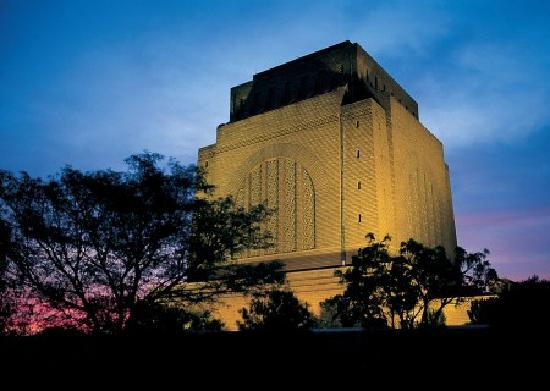 Pretoria, South Africa: VOORTREKKER MONUMENT