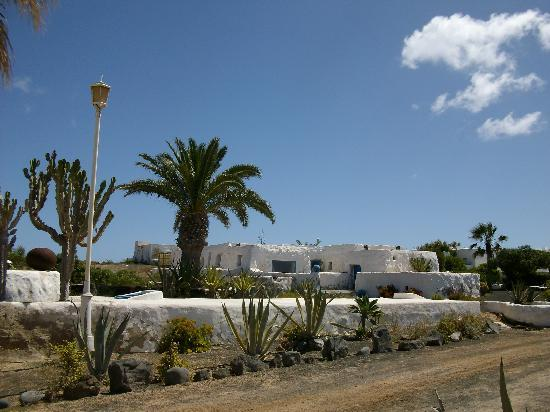 Isla de Graciosa, Spain: Pedro Barba