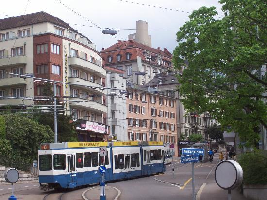Leoneck Swiss Hotel: The Leoneck