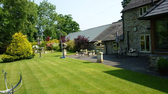 Bredward Farm