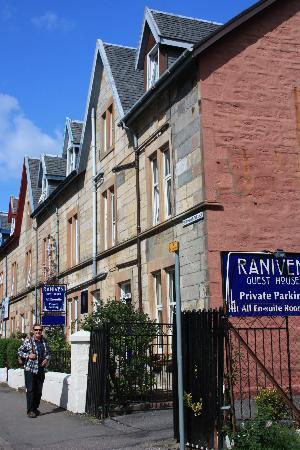 Raniven Guest House: Raniven