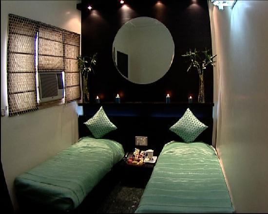Hotel Ajanta: Standard Room