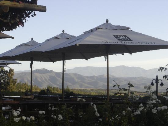Restaurants In Robertson South Africa