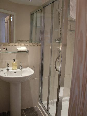 Queensberry House: Bluebell en-suite