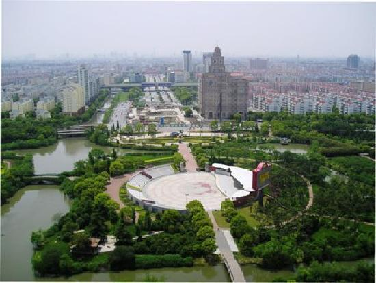 Image result for Suzhou, China