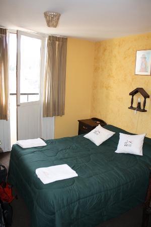 Colca Inn Hotel: Standard room