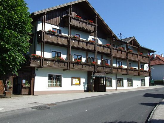 Gasthof Sonne: View of the hotel