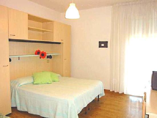 Hotel Rubino: Camere