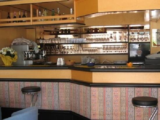 Hotel Rubino: Bar