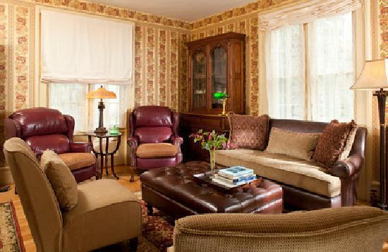 The Inn at Gothic Eves: Luxury Inn in the Finger Lakes Region of NY
