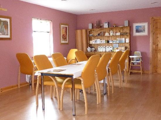 Monasteraden, Ιρλανδία: Dining Room
