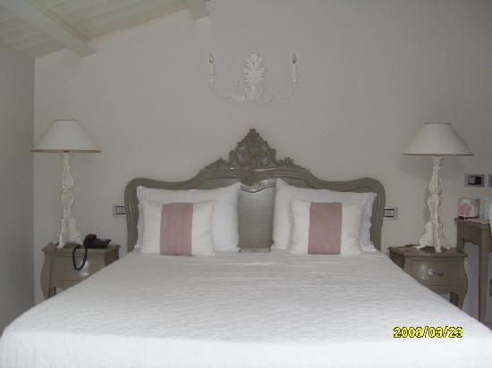 Micra Anglia Hotel: Standard Room