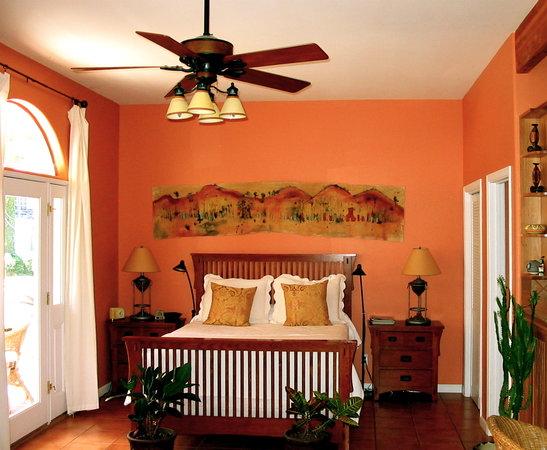 Copper City Inn : Warren suite
