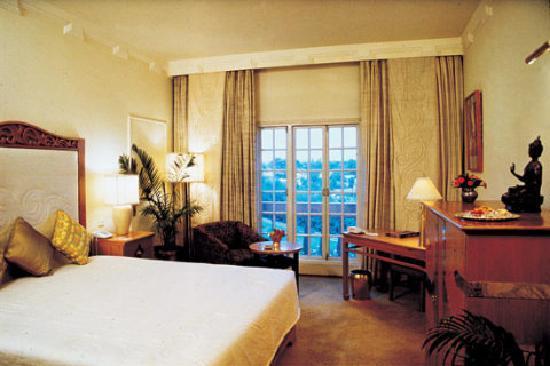 Hotel Yak & Yeti: Rejuvination
