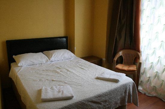 Nayla Palace: chambre