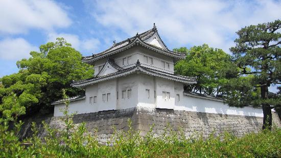 Tokyo, Japon : Castle