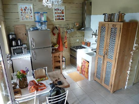 Les Chambres d'Annie : Interieur gite Le Pecheur