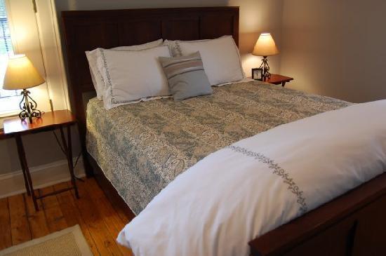 Canton, NY: The Rouse Room