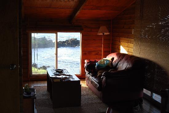 Te'ora: My second room