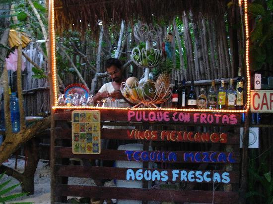 Don Diego de la Playa: Slowteria at La Playa