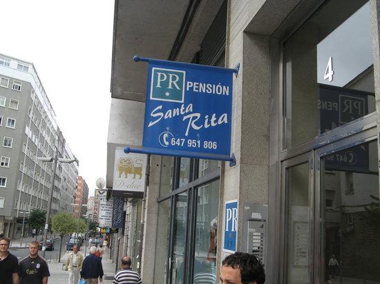Pension Santa Rita