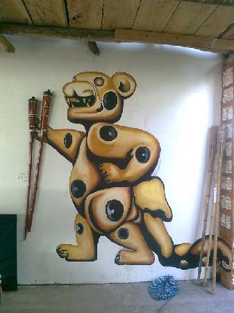 La Casa Del Jaguar: Jaguar