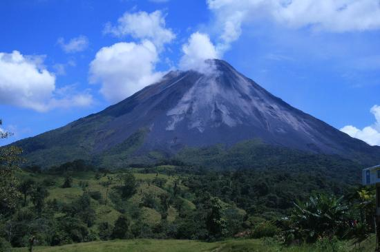 The Springs Resort and Spa: Arenal Volcano
