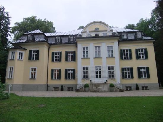 Villa Trapp Hotel Austria
