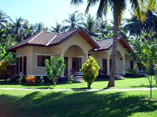 Yuli's Homestay: Live on site Owner's home