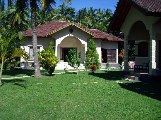 Yuli's Homestay: Owners Residence