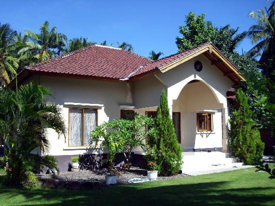 Yuli's Homestay: owner's residence
