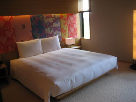 Hyatt Regency Kyoto: Guest King room