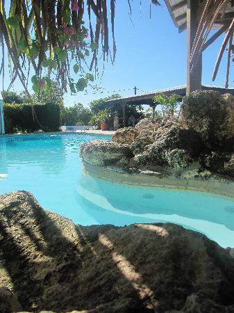 Hostellerie des Chateaux: Petit paradis