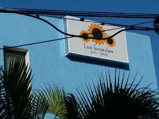 Hotel los Girasoles Cancun: extérieur à ne pas louper!