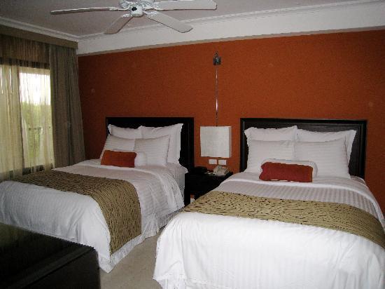 Marriott's Mai Khao Beach - Phuket : Second bedroom